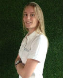Amy Griffiths (Sports Coach)