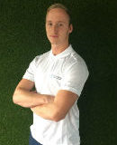 Brendan Townend (PE Coach/Sales and Marketing Assistant)