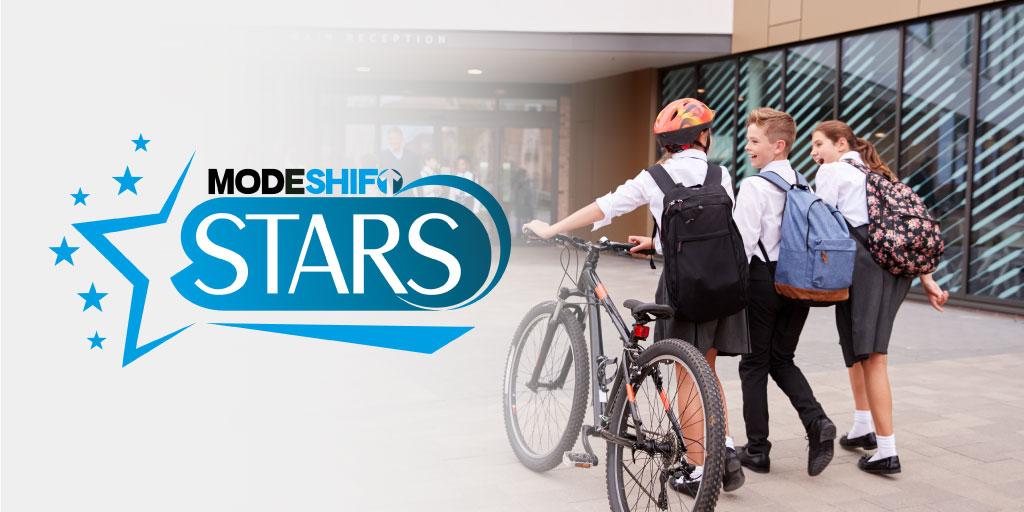 Modeshift STARS