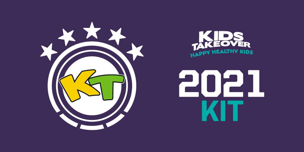 Kids Takeover Kit