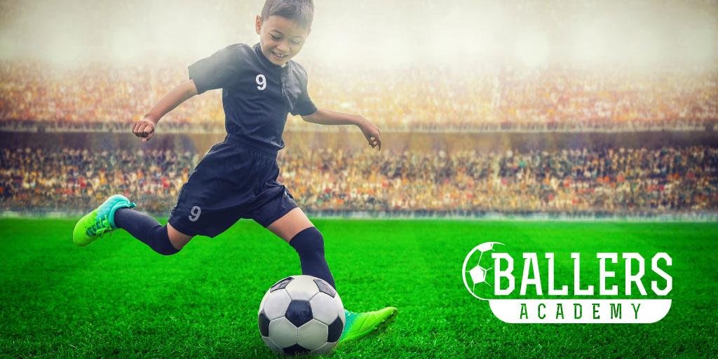 Ballers Academy Summer Programme