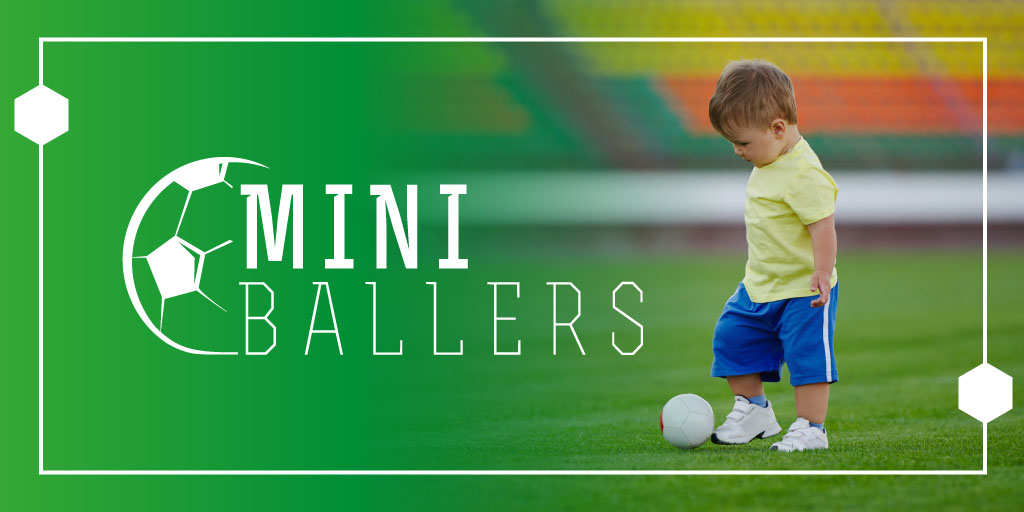 Mini Ballers