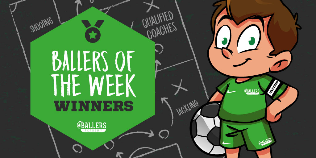 Baller of the Week