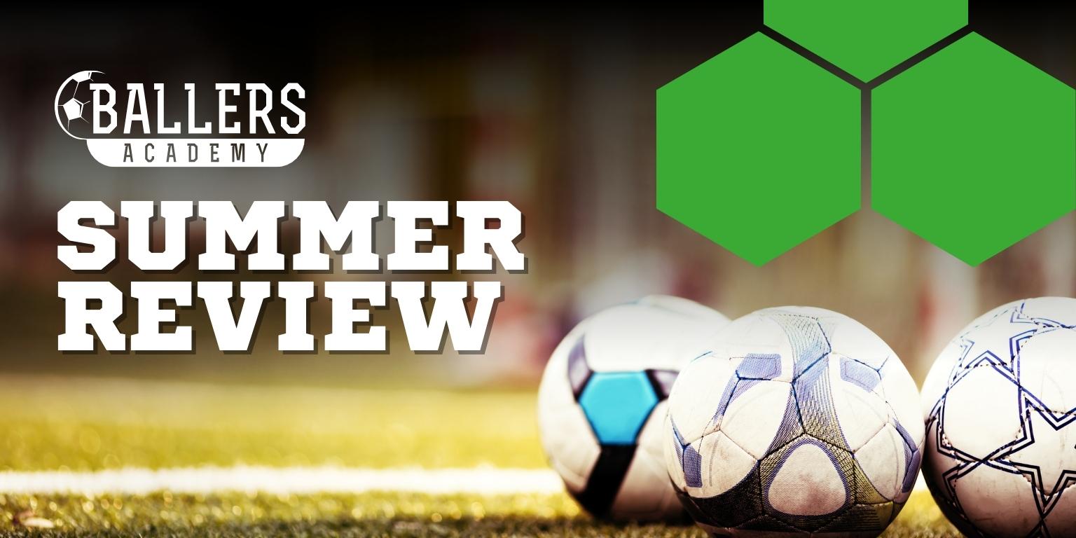 Ballers Summer Review