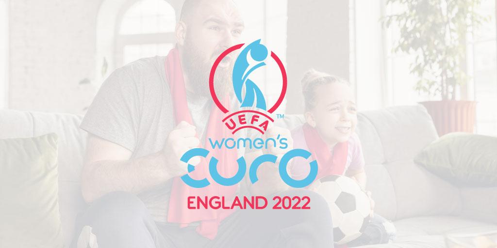 UEFA Women's 2022 Euro